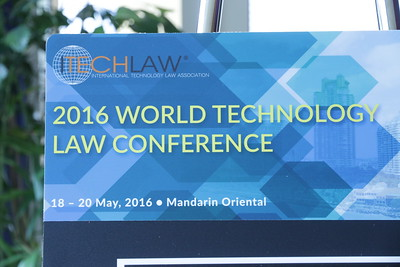 World Tech Law