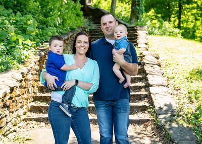 Hoover Family 2018