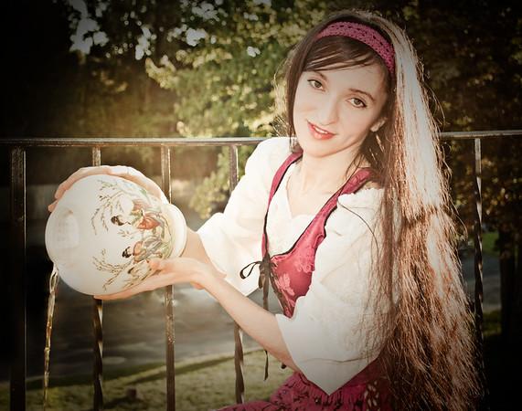The Elderberry Fairy Photography