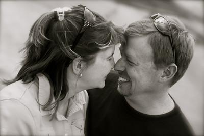Daphne and Ryan 2010
