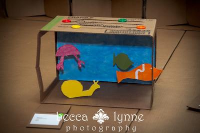 april 15. 2012 cardboard contest winners