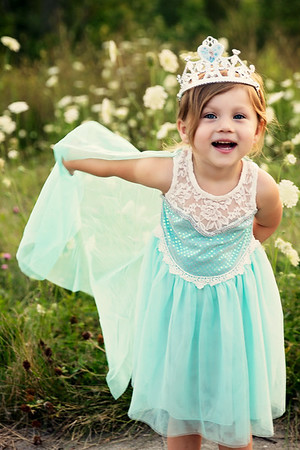 Princess Harper