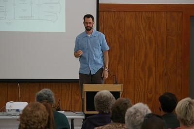 Energy Conservation Workshop 2-9-11