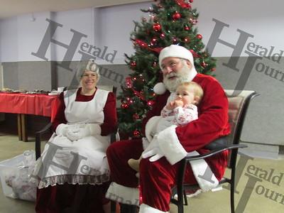NG Santa Claus