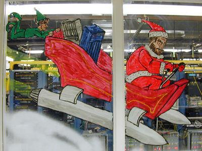 BTAC - Christmas 1999