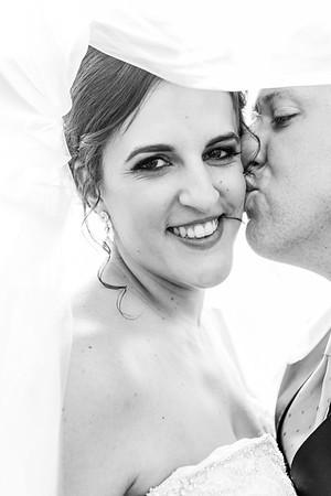 Claudia & Andrew Wedding