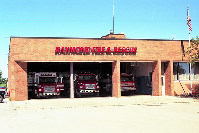 TOWN OF RAYMOND FIRE RESCUE