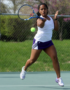 2014 Tennis