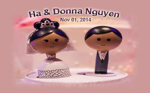 11-01-2014  Ha & Donna Nguyen - Photobooth