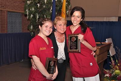 2011 Nursing Pinning