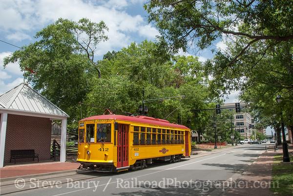 Central Arkansas Transit Little Rock, Arkansas June 17, 2014