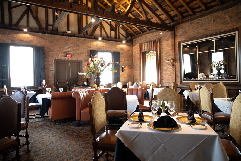The Refectory Fine Dining
