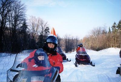 Vermont, 2000