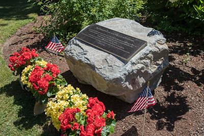 2018 Veterans Tribute