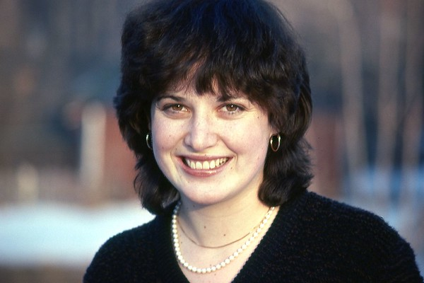 Carousel 19 Marcia 1985 + Debbie 1988