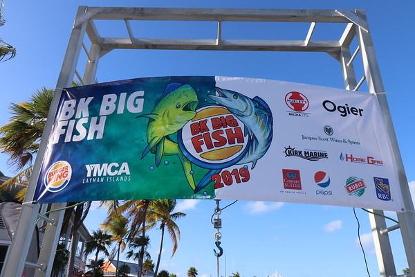 BK Big Fish 2019