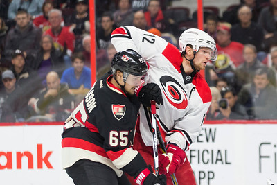 20160218 Hurricanes vs Senators