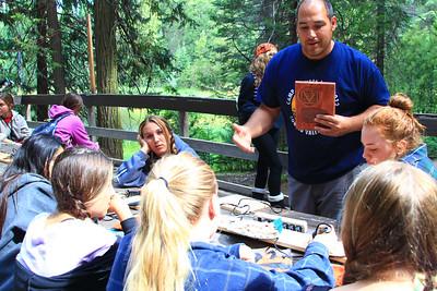 Camp Sequoia 2014