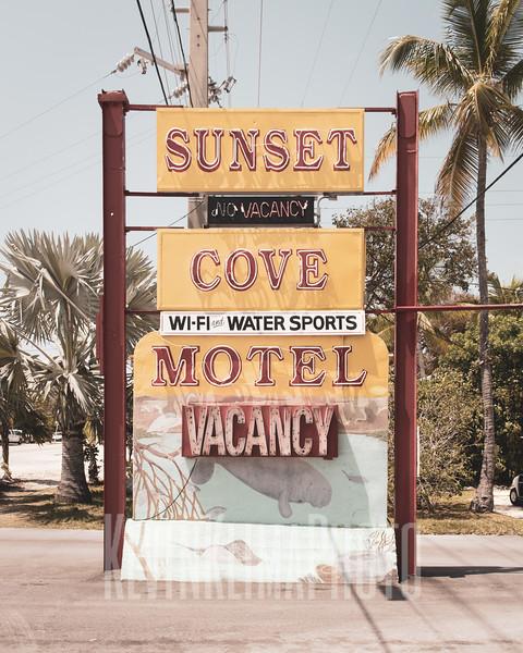 Sunset Cove Motel