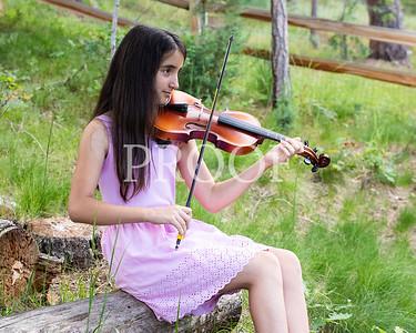 Milan- Violin