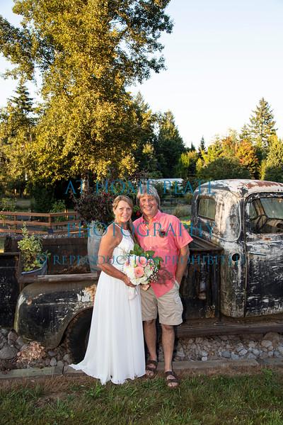 Mr. & Mrs. Matthew Koch