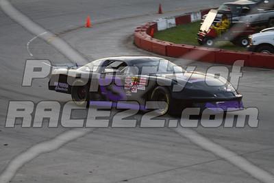 5-20-11 Kingsport Speedway
