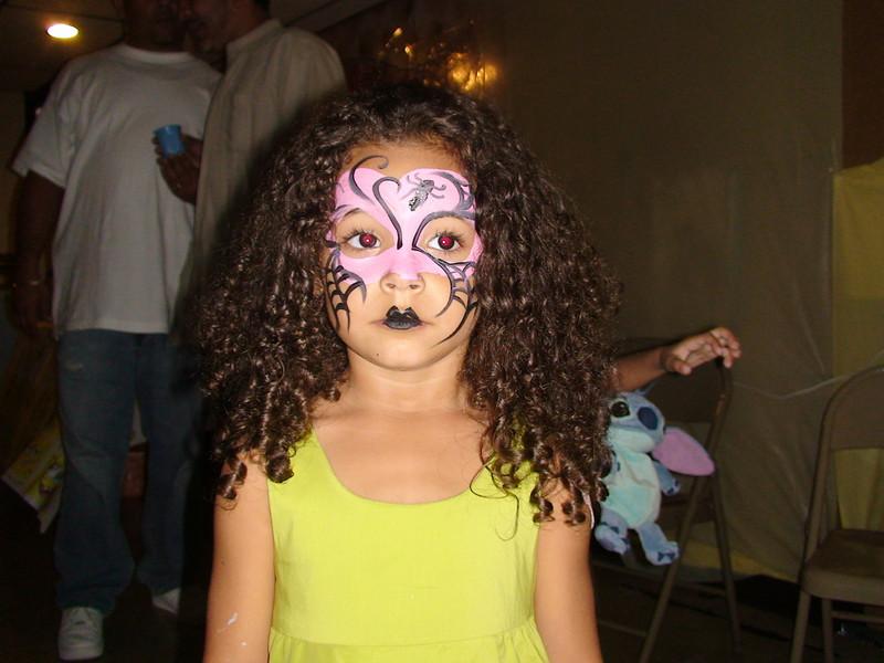 my princess Mia