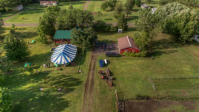 Happy Ass Ranch Hoedown 2019