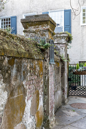 Charleston Walkabout January 2018