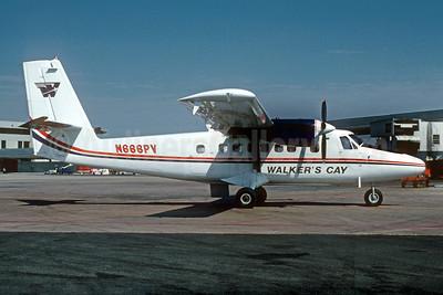 Walker's Cay Air Service