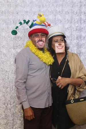 Danielle and JC's Summer Soiree