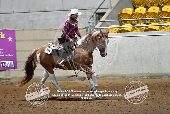 Donna Reining Tuesday