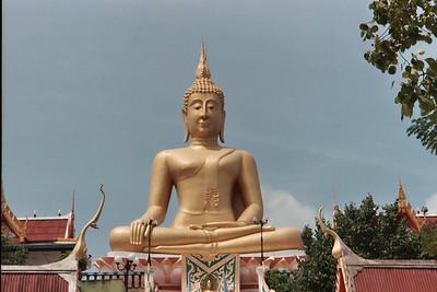Thailand-Reizen