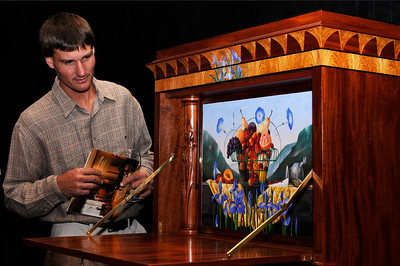2008 Furniture Masters Auction