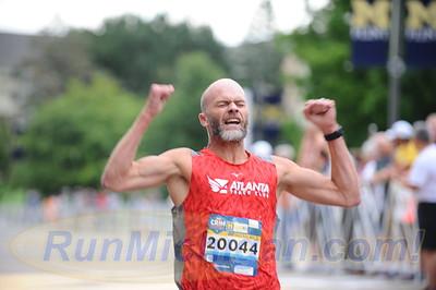 2018 Crim Festival of Races - FRIDAY (Michigan Mile Races)