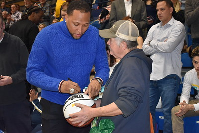Jan. 15, Shawn Marion & Lakeland