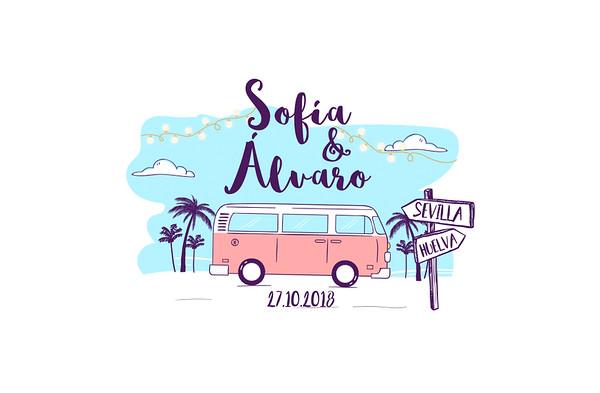 Sofía & Álvaro - 27 octubre 2018
