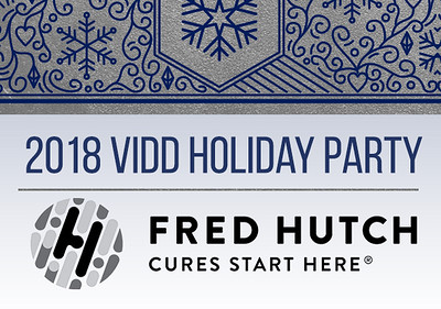 Fred Hutch 2018 Holiday Party