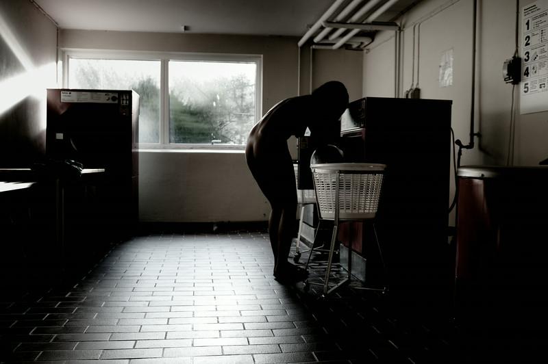 Washingroom