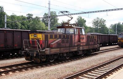 CD Class 210