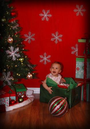 Christmas Portraits-2010