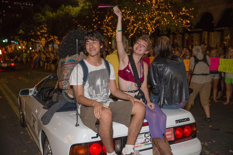 Austin Gay Pride Parade
