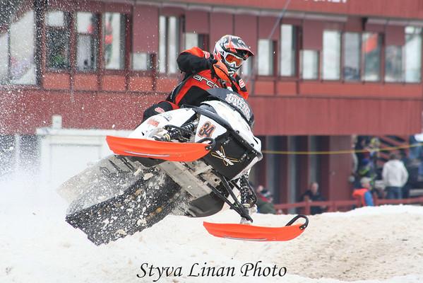 2007-03-31, Snowcross, Lugnet