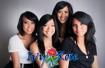 2012.07.28 | Live Show: Ivy Rose's Hot Free Show at Fairfax Corner