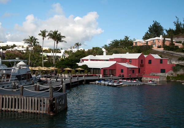 Bermuda - 2011