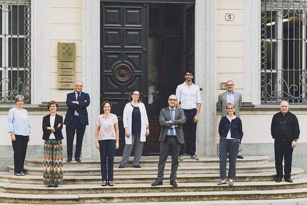 Ufficio Pio CDA 2020
