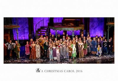 CTM Christmas Carol 2016