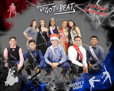 20190928 HHS Homecoming Dance