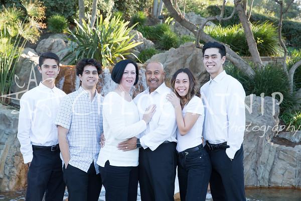 2017_12_21 Dalo Family