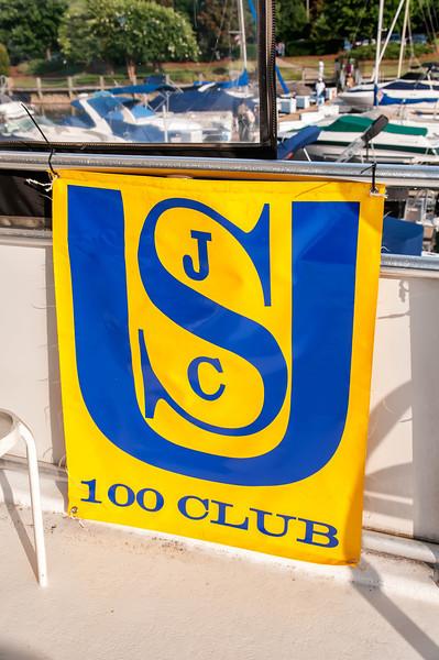 JCSU 100 Club 4th of July 7-4-12 by Jon Strayhorn
